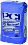 PCI Fleximent grau 25kg Sack